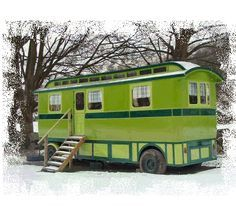 """Acquire terrific pointers on """"recreational vehicles motorhome"""". They are accessible for you on our internet site. Gypsy Caravan, Gypsy Wagon, Rv Financing, Cool Tents, Shepherds Hut, Vintage Caravans, Gypsy Life, Holiday Accommodation, Moving House"""