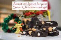A must indulgence for your Sweet Christmas cravings! Address-Tukaram Paduka Chowk,FC Road,Shivaji nagar,Pune Contact-8408062777 / 8007395950 #Desserts #Bakery #ArkiesBornBakers #Christmas #CityShorPune