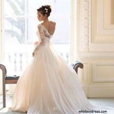 Pronovias Wedding Dress #wedding #gown