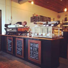 Red Rabbit Coffee Co. / Leeds Street Bakery in Wellington, Wellington