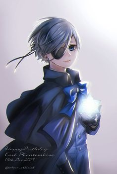 Hello Everyone And Welcome To My Black Butler Kuroshitsuji Blog I Post And Reblog