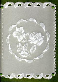 Pergamano - Floral
