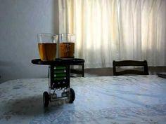 Serve beer like never before!