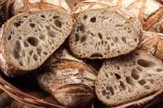 Pane Bianco - HOME BAKING BLOG - The Art of Baking