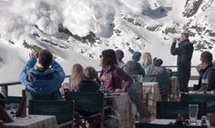 TIFF 2014: 'Force Majeure' is a searing and knotty satire of masculinity