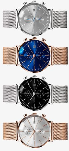 Premium Men s watches made by Crownarch. Prices start from  150 including  free worldwide shipping and 2 year warranty. 952a6ee026