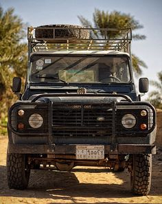 Land rover defender/ old school