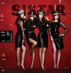 Sistar 1st Mini Album - Alone (Special Edition) (韓国盤) ~ Sistar (シスター), http://www.amazon.co.jp/dp/B007ST57GI/ref=cm_sw_r_pi_dp_xBw6qb0QHJQVD