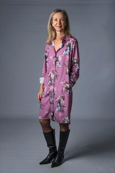 Limited edition dresses handmade with love for you to enjoy - wear this one two ways