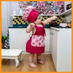 ✔ Funny Baby Photography So Cute Cute Kids Pics, Cute Baby Girl Pictures, Cute Baby Boy, Baby Kids, Funny Baby Photography, Cute Funny Babies, Beautiful Children, Chef Shop, Toddler Photography