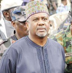Department of State Services (DSS) charges former National Security officer Col. Sambo Dasuki to court - http://www.nollywoodfreaks.com/department-of-state-services-dss-charges-former-national-security-officer-col-sambo-dasuki-to-court/