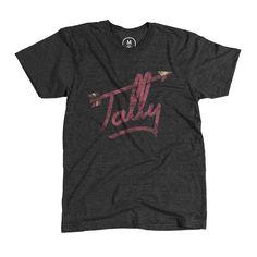 """""""Tally"""" designed by Katie Campbell. #FSU #Noles #Seminoles"""