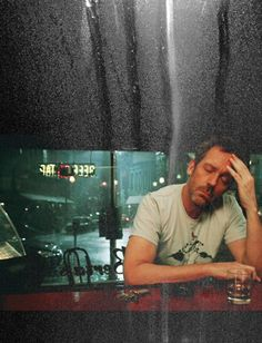[Old habits and their dying hard and blah blah. I CAN FIX YOU, GREGORY HOUSE. ~eag]