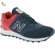 Vazee Coast V2, Chaussures de Running Entrainement Homme, Noir (Black), 42 EUNew Balance