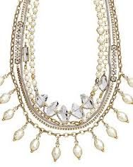 Our new KR collection! Practical Pearls necklace...wear it 7 different ways!! www.mysilpada.com/sandra.spencer