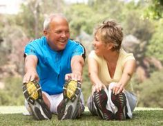 Brain blood flow reduces when fit older adults stop exercising