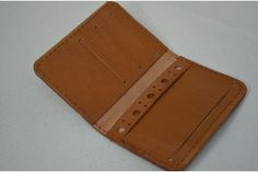 Jozi Slim Wallet by Savior Brand Co on hellopretty.co.za