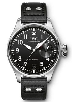 IWC Big Pilot's Watch IW500912, IWC Big Pilot's Watch, IW500912