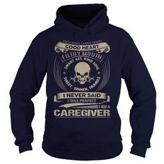 CAREGIVER - CERTIFIED JOB TITLE
