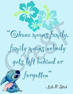 Ohana - Over the rainbow