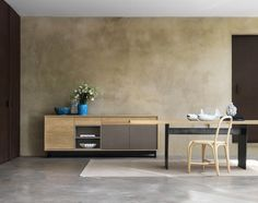 Side boards | Storage-Shelving | Basic | Expormim. Check it out on Architonic