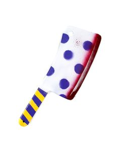 Bloody Clown Cleaver - We already know clowns are not funny, in fact they are evil. Scary Carnival, Scary Circus, Haunted Carnival, Halloween Circus, Creepy Clown, Spirit Halloween, Fall Halloween, Halloween Camping, Halloween 2018