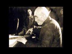 古琴大師吳景略先生演奏《胡笳十八拍》 - YouTube