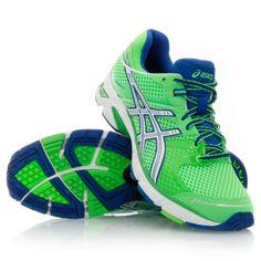 Asics Gel DS Trainer 17 - Men's Running Shoes