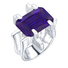 Women's Sterling Silver .925 Ring Purple Cubic Zirconia (... https://www.amazon.com/dp/B01M9B4Q2I/ref=cm_sw_r_pi_dp_U_x_ofupAb0252KG2