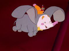 Disney's Dumbo: Screen Capture: Disney Animated Films, Disney Films, Disney Cartoons, Dumbo Disney, Disney Art, Disney Pixar, Walt Disney, Disney Dream, Disney Love