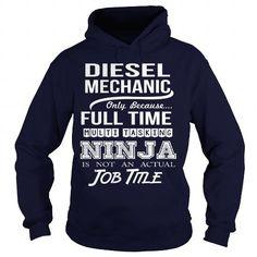 DIESEL MECHANIC T-Shirts, Hoodies, Sweatshirts, Tee Shirts (35.99$ ==> Shopping Now!)