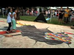 3D Street Painting Festival