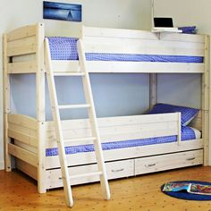 Bunk Beds New York City Trundle Bed