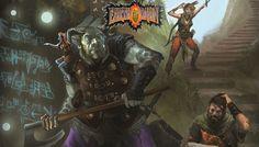 Ulisses holt das dritte Fantasy-Ross in den Stall – Earthdawn 4 auf Deutsch