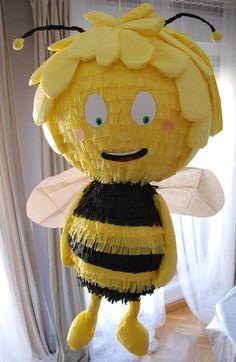 Piñatas~Piñata Abeja Maya/BEE