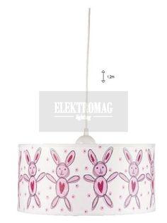 #Markslojd #Lampa wisząca Vaggeryd 102401 : #oświetlenie #dziecięce : #Sklep_internetowy #Elektromag