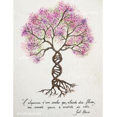 trees project Life tree, tree 27 watercolor aquarela, 15 x . SoldLife tree, tree 27 watercolor aquarela, 15 x . Dna Tattoo, Life Tattoos, Life Tree Tattoo, Tatoos, Fox Tattoos, Raven Tattoo, Samoan Tattoo, Polynesian Tattoos, Tattoo Ink