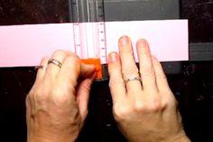Splitcoaststampers - Tutorial for pop up box card