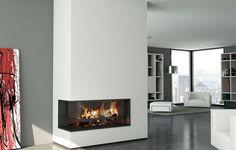 chimenea seatle moderna Home Improvement, Fireplace Ideas, Fireplaces, Design, Home Decor, Google, Environment, Modern Fireplace, Decorative Fireplace