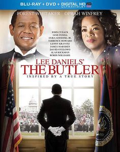 Lee Daniels' The Butler (Blu-ray/DVD, 2014, 2-Disc Set, Includes Digital... in DVDs & Movies, DVDs & Blu-ray Discs | eBay