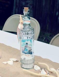 Centerpiece Decorations, Vodka Bottle, Drinks, Food, Drinking, Beverages, Essen, Drink, Meals