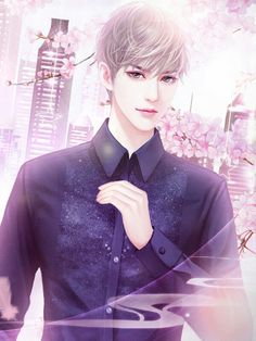Sequel Of Me And My Lord Devil / My Lord and Fix Our Memories. Handsome Anime Guys, Handsome Boys, Anime Korea, Anime Muslim, Boy Illustration, Anime Love Couple, Portraits, Boy Art, Anime Fantasy