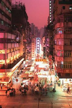 """Temple Street Night Market operates daily, from 4 to 11pm (although the """"action"""" starts only at around 7 pm) and its hawkers sell almost everything…"""