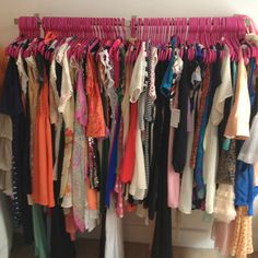 Mine dresses <3