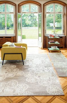 Salon Printemps by Pfister Beautiful Colors, Home, Carpet, Inspiration, Sweet Home, Rugs, Pfister, Color
