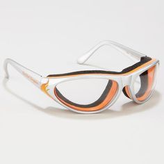 Grillin' Goggles