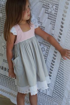 PINK AUNT HEART (TUNIC AND DRESS)