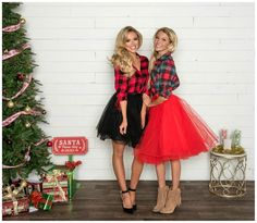 Near fenchurch street christmas party outfits, christmas fashion, christmas Plaid Outfits, Tutu Outfits, Fall Outfits, Emo Outfits, Cute Christmas Outfits, Christmas Outfit Women, Christmas Fashion Outfits, Holiday Fashion, Emo Fashion