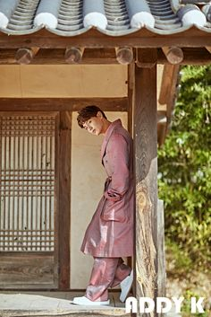 """Do Ji Han, one of the current flower-boys in """"Hwarang"""" is seen in the January pictorial for Addy K modeling men's outdoor-wear and looking AMAZING. Korean Celebrities, Korean Actors, Do Jihan, Ban Ryu, Emotional Rollercoaster, Men Photoshoot, Japanese Drama, Flower Boys, Gods And Goddesses"""
