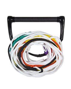 Jobe Sport Series 5 Section Rope/Handle - Black  Price Β£34.99